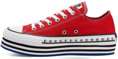 CONVERSE CHUCK TAYLOR ALL STAR PLATFORM LAYER