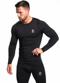 GYM KING SPORT TEMPO BASE LAYER TOP