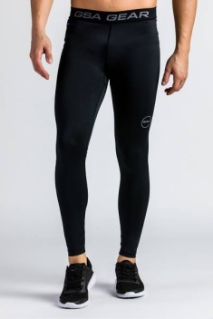 GSA LEGGINGS MEN PERFORMANCE COMPRESSION SPORT