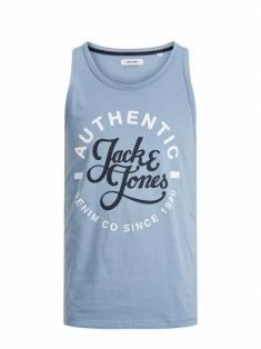 JACK & JONES MOON TANKTOP SLEEVELESS TEE