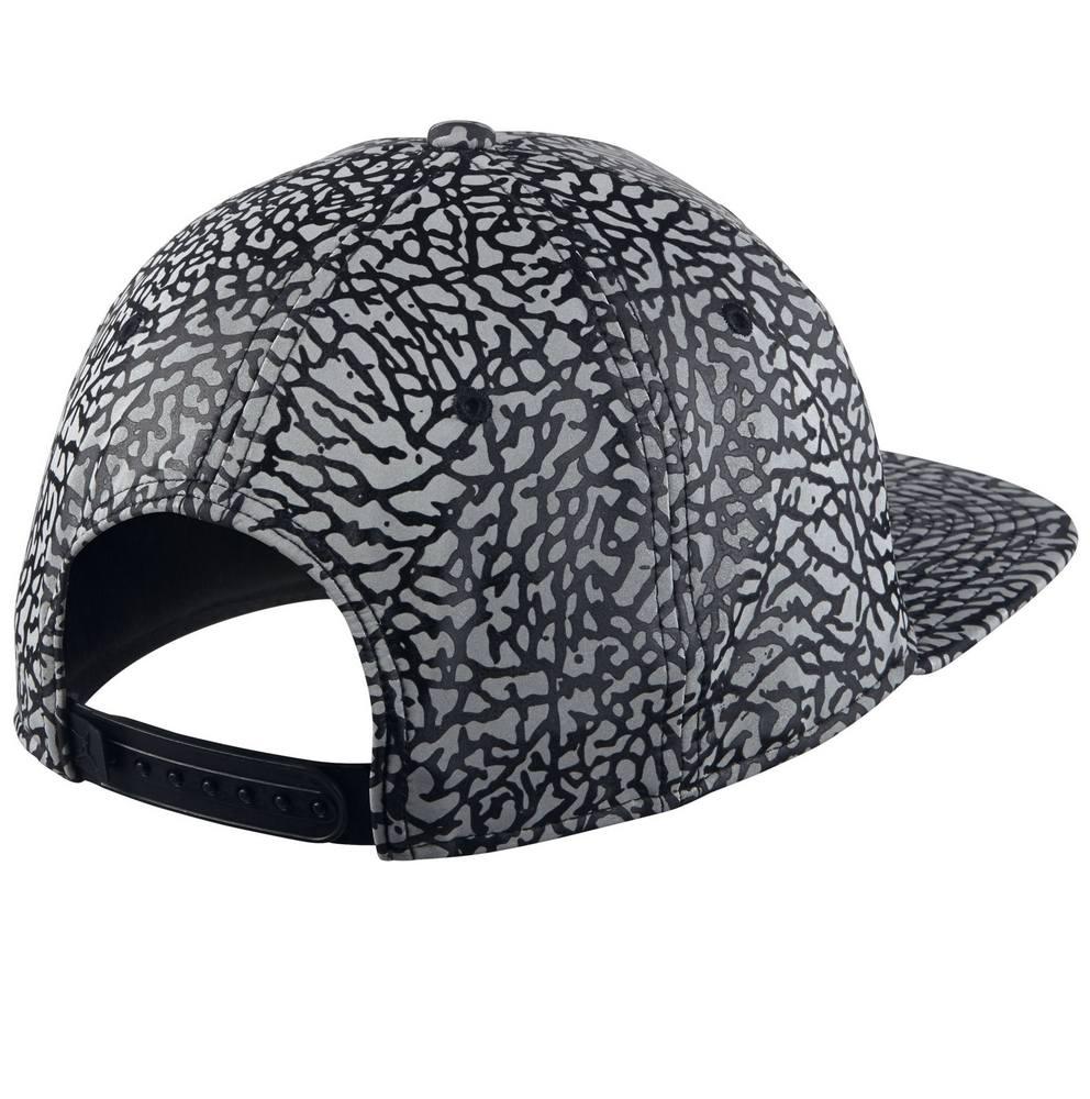 4aaebca116571 ... low price jordan reflective hat c5543 a2183 ...