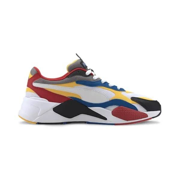 watch new arrivals latest fashion PUMA RS-X PUZZLE   Mens Shoes / Basketball - PriveSports - Online ...