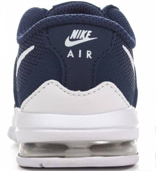5b37d1f9b52 NIKE AIR MAX INVIGOR | Mens Shoes / Basketball - PriveSports - Online shop  in Cyprus